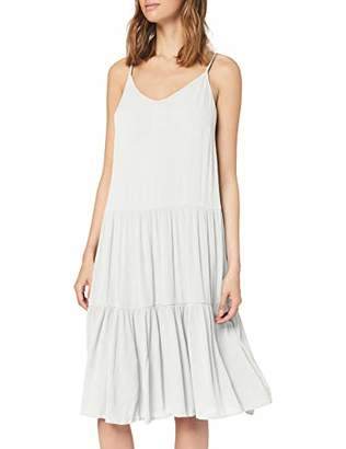 Vero Moda Women's Vmmallory Singlet Abk Dress Box,16 (Size: X-Large)