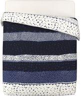Marimekko Jurmo Blue Full/Queen Comforter