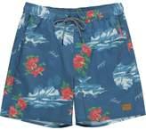 Brixton Havana Trunk Short - Men's