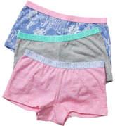 Bonds Girls Shortie 3 Pack