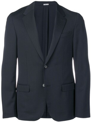 Lanvin Two Button Blazer