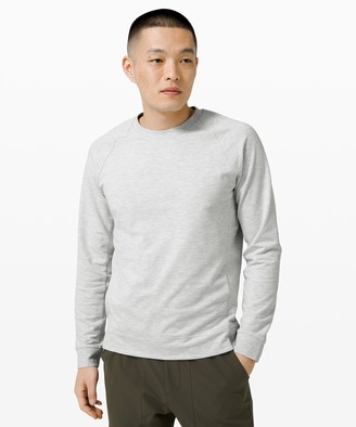 Lululemon City Sweat Crew
