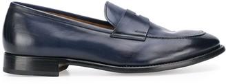 Silvano Sassetti Penny-Strap Loafers