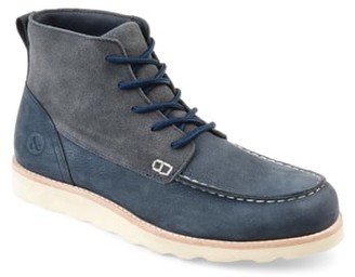 Thomas Laboratories & Vine Spartan Moc Toe Boot