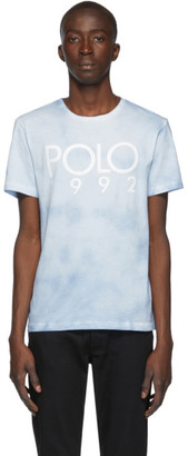 Polo Ralph Lauren Blue 1992 T-Shirt
