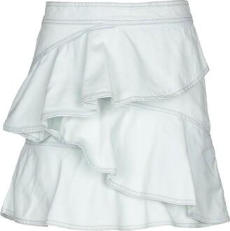 Etoile Isabel Marant Denim skirts