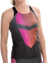 Pearl Izumi P.R.O. In-R-Cool® Triathlon Singlet - UPF 50 (For Women)