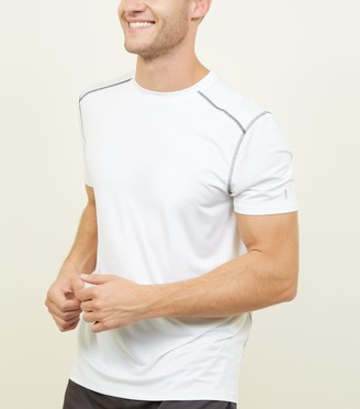 New Look Sports Stretch T-Shirt