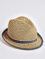 Marks and Spencer Kids' Summer Hat (3-14 Years)