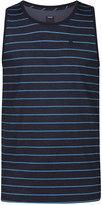 Hurley Men's Stripe Tank Top