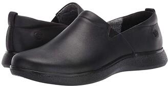 Klogs USA Footwear Leena (Brilliant Black) Women's Shoes