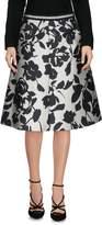 Max Mara Knee length skirts - Item 35331469