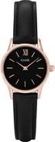 Cluse CL50011 La Vedette leather watch