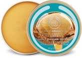 The Body Shop Wild Argan Oil Miracle Solid Oil For Body & Hair