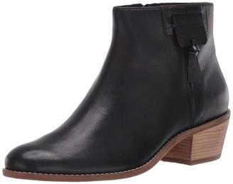 Cole Haan Women's Joanna Bootie (45MM) Ankle Boot