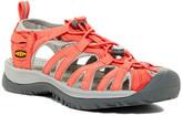 Keen Whisper Cutout Sandal