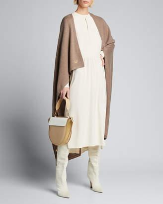 Loulou Studio Cashmere Blanket Wrap