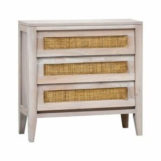Foundry Select Gebhard Elk 3 Drawer Dresser
