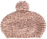 Ulla Johnson 'Matilda' cable handknit hat