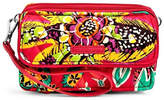 Vera Bradley Rumba All In One Crossbody Wallet
