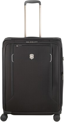 Victorinox Werks 6.0 Large 28-Inch Spinner Packing Case