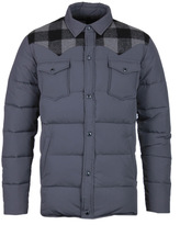 Penfield Rockford Grey Down Jacket