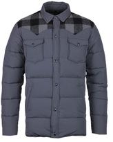 Penfield Rockford Grey Down Jacket