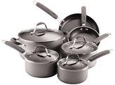 Farberware 10-Piece Nonstick Cookware