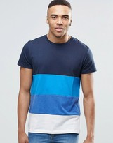 Jack and Jones Stripe T-Shirt
