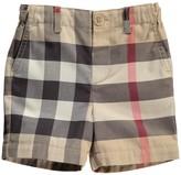 Burberry Sean Tartan Shorts