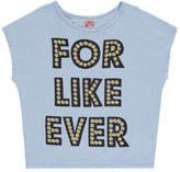 Bonton Sale - For Like Ever T-Shirt