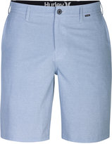 "Hurley Men's Benton Phantom 20.5"" Walk Shorts"