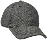 Haggar Men's Donegal Baseball Cap