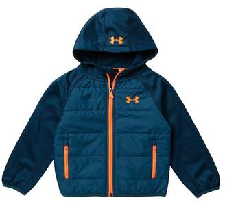 Under Armour Day Trekker Water Resistant ColdGear(R) Puffer Jacket (Toddler Boys & Little Boys)
