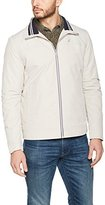 Nautica Men's Anchor Bomber Parka,M