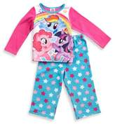 My Little Pony 2-Piece Long-Sleeve Pajama Set in Pink