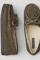 American Eagle Outfitters AE Cozy Moccasin
