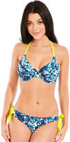 Cleo by Panache Blaire Triangle Bikini Top