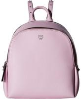MCM Polke Studs Mini Backpack Backpack Bags
