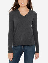 The Limited Cashmere V-Neck Sweater