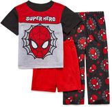LICENSED PROPERTIES 3-pc. Marvel Pajama Set Boys