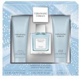 Vera Wang Embrace Periwinkle & Iris Fragrance Set 3 pc