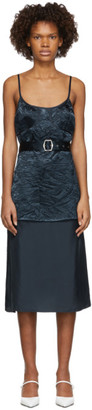 Sies Marjan Navy Josie Dress