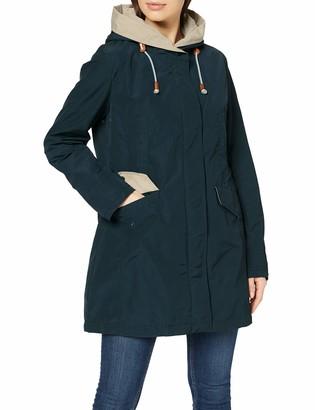 Camel Active Women's Womenswear Mantel Coat