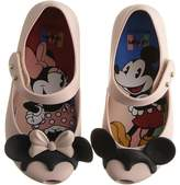 Mini Melissa Mini Ultragirl + Disney Twins II (Toddler/Little Kid)