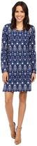 Hatley Knit Zip - Back Dress