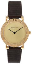 Tiffany & Co. Vintage Atlas Watch, 31mm