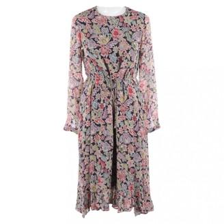 Essentiel Antwerp Multicolour Dress for Women