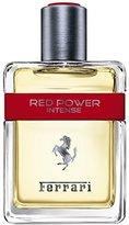 Ferrari Red Eau De Toilette Intense Power 125Ã'Â ml-homme by
