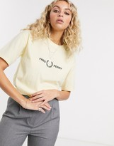 Fred Perry Fred Perrylogo t-shirt